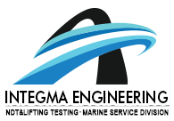 Logo Integma Engineering